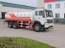 Поливальная машина (автоцистерна водовоз) Luye JYJ5251GSSE2