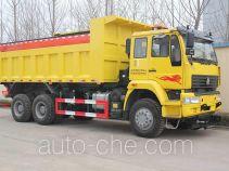 Снегоуборочная машина Luye JYJ5251TCX4