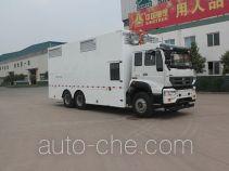 Мобильная электростанция на базе автомобиля Luye JYJ5251XDYE