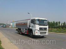 Топливная автоцистерна Luye JYJ5255GJYA
