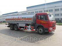 Топливная автоцистерна Luye JYJ5256GJYC