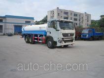 Поливальная машина (автоцистерна водовоз) Luye JYJ5257GSSD2
