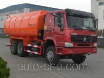 Самосвал мусоровоз Luye JYJ5257ZLJG4