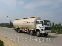 Автоцистерна для порошковых грузов Luye JYJ5310GFLA