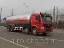 Автоцистерна газовоз для перевозки сжиженного газа Luye JYJ5310GYQ