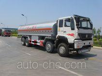 Топливная автоцистерна Luye JYJ5311GJYD