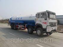 Поливальная машина (автоцистерна водовоз) Luye JYJ5311GSSD
