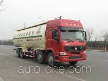 Автоцистерна для порошковых грузов Luye JYJ5312GFL