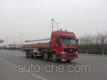 Топливная автоцистерна Luye JYJ5312GJYD