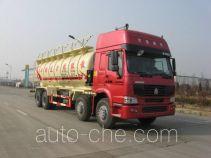 Грузовой автомобиль зерновоз Luye JYJ5312GLS