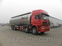 Автоцистерна для порошковых грузов Luye JYJ5313GFL