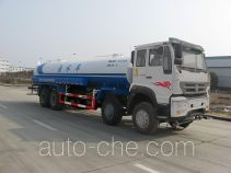 Поливальная машина (автоцистерна водовоз) Luye JYJ5314GSSD