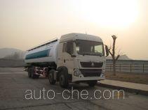 Автоцистерна для порошковых грузов низкой плотности Luye JYJ5317GFLD