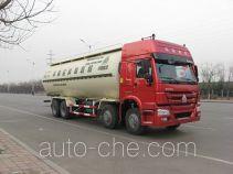 Автоцистерна для порошковых грузов низкой плотности Luye JYJ5317GFLD1
