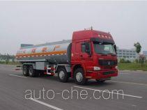 Топливная автоцистерна Luye JYJ5317GJY