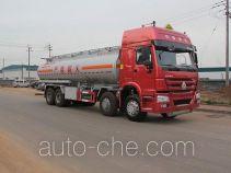 Топливная автоцистерна Luye JYJ5317GJYD1