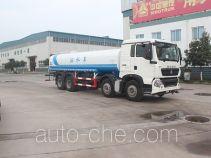 Поливальная машина (автоцистерна водовоз) Luye JYJ5317GSSE