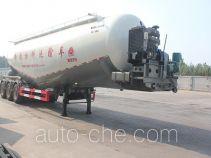 Полуприцеп цистерна для порошковых грузов низкой плотности Luye JYJ9400GFL