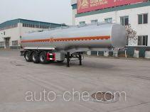 Полуприцеп цистерна для нефтепродуктов Luye JYJ9401GYY