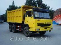 Самосвал Jizhong JZ3230