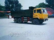 Самосвал Jizhong JZ3240