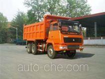 Самосвал Jizhong JZ3250