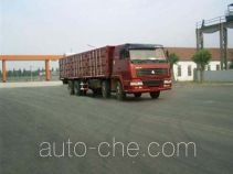 Самосвал Jizhong JZ3310