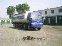 Автоцистерна для порошковых грузов Jizhong JZ5311GFL