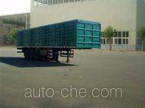 Полуприцеп фургон Jizhong JZ9391XXY