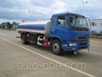 Поливальная машина (автоцистерна водовоз) Yunli LG5160GSSC