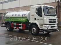 Поливальная машина (автоцистерна водовоз) Yunli LG5160GSSC5