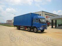 Фургон (автофургон) Yunli LG5160XXYC