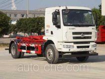 Мусоровоз с отсоединяемым кузовом Yunli LG5160ZXXC5
