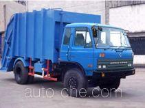 Мусоровоз с задней загрузкой и уплотнением отходов Yunli LG5160ZYS