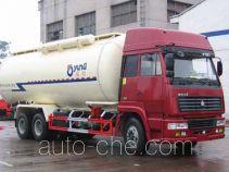 Грузовой автомобиль цементовоз Yunli LG5207GSNA