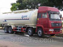 Грузовой автомобиль цементовоз Yunli LG5249GSNA