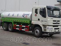 Поливальная машина (автоцистерна водовоз) Yunli LG5250GSSC4