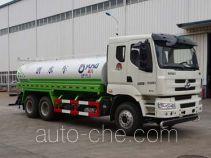 Поливальная машина (автоцистерна водовоз) Yunli LG5250GSSC5