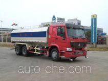 Поливальная машина (автоцистерна водовоз) Yunli LG5250GSSZ
