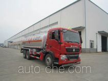 Автоцистерна для нефтепродуктов Yunli LG5250GYYZ5