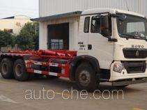 Мусоровоз с отсоединяемым кузовом Yunli LG5250ZXXZ5