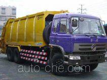 Мусоровоз с задней загрузкой и уплотнением отходов Yunli LG5251ZYS