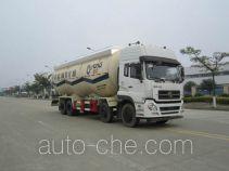 Автоцистерна для порошковых грузов низкой плотности Yunli LG5310GFLD4