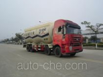 Автоцистерна для порошковых грузов низкой плотности Yunli LG5310GFLH4
