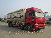 Автоцистерна для порошковых грузов низкой плотности Yunli LG5310GFLJ4