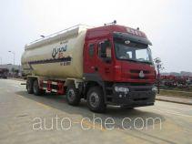 Автоцистерна для порошковых грузов низкой плотности Yunli LG5310GFLLQ