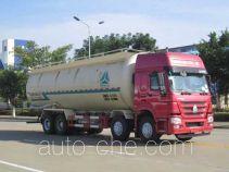 Автоцистерна для порошковых грузов низкой плотности Yunli LG5310GFLZL