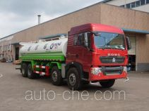 Поливальная машина (автоцистерна водовоз) Yunli LG5310GSSZ5