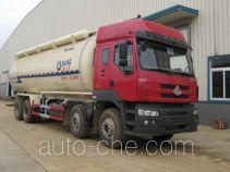 Автоцистерна для порошковых грузов Yunli LG5312GFLC