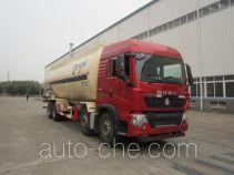 Автоцистерна для порошковых грузов низкой плотности Yunli LG5312GFLZ4